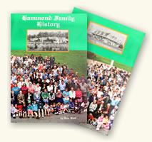 Hammond Family History