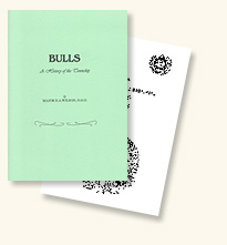 Bulls A History of the Township
